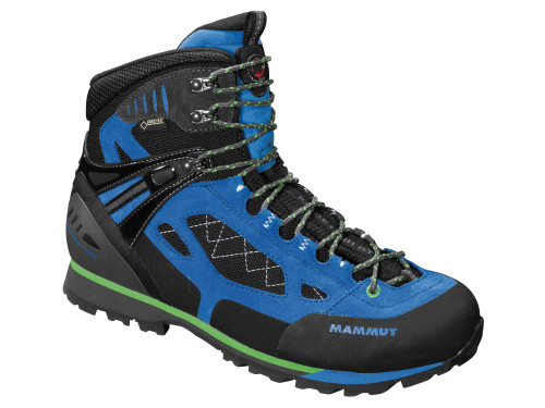 Mammut – Ridge High GTX